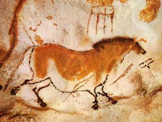 lascaux_cavallo